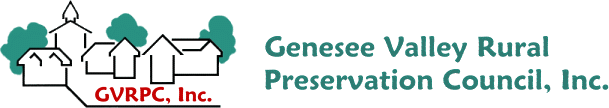 Genesee Valley Rural Preservation Council Logo